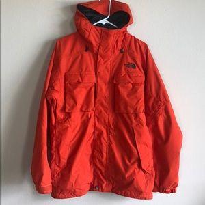 Men's The North Face Ski/Snowboard jacket
